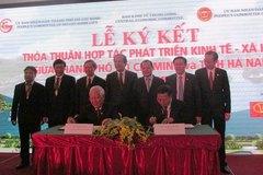 Ban Kinh tế T.Ư giúp Hà Nam thu hút nhà đầu tư