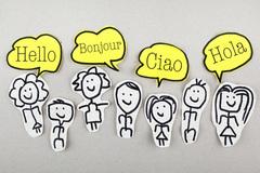 Học ngoại ngữ càng sớm càng tốt, có đúng không?