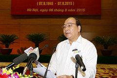 Bộ Tổng tham mưu trước nhiệm vụ bảo vệ chủ quyền