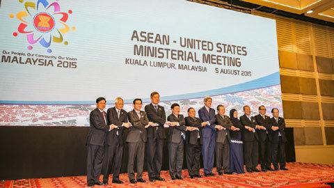ASEAN chưa xong tuyên bố chung vì Biển Đông
