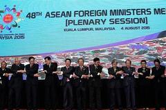 Phút chót, ASEAN ra thông cáo chung đề cập Biển Đông