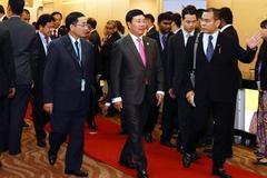"ASEAN ""hậu"" AMM 48: Mấu chốt là đoàn kết"