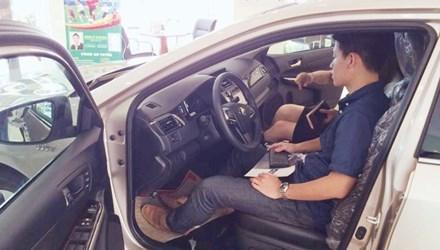Người Việt, ô tô, chất lượng thấp, giá cao