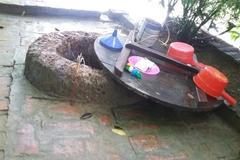 """Huyền bí giếng nước """"trị"""" chứng mất sữa cho sản phụ ở Hà Nội"""