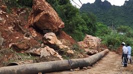 Quảng Ninh: 85.000 hộ dân có nước sạch trở lại