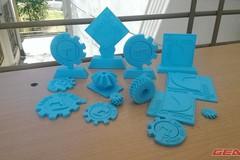 Nhóm bạn trẻ tự chế máy in 3D siêu rẻ đầu tiên tại Việt Nam