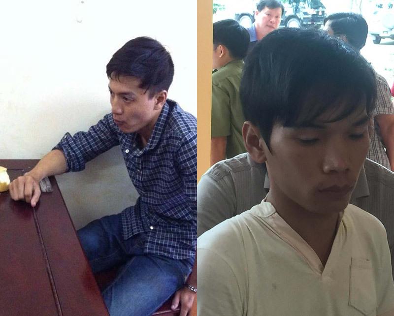 'Bí mật' thực nghiệm hiện trường vụ thảm sát ở Bình Phước - 2