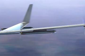 Tâm điểm CNTT: Facebook hoàn tất máy bay phủ sóng Internet toàn cầu
