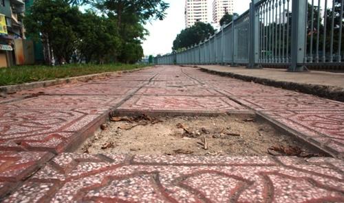 'Bẫy' nguy hiểm bên dòng kênh đẹp nhất Sài Gòn - 4