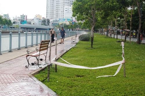 'Bẫy' nguy hiểm bên dòng kênh đẹp nhất Sài Gòn - 6