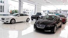 Ô tô châu Âu nhập khẩu hưởng thuế 0%