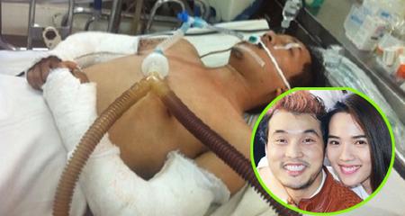 Ưng Hoàng Phúc bị tố bỏ mặc diễn viên bị tai nạn nghiêm trọng