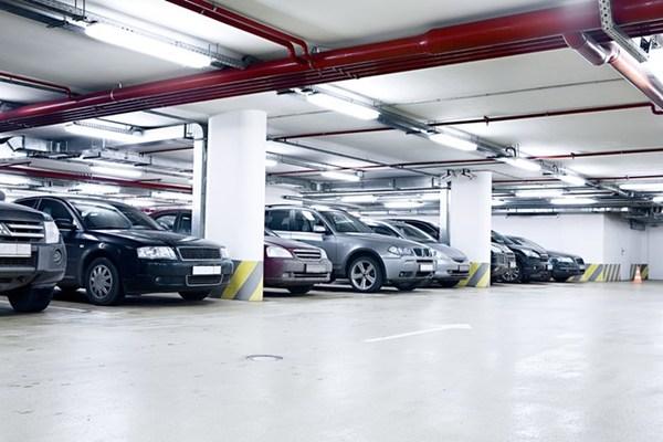 Chỗ đỗ ôtô gần 1 tỷ ở Hà Nội