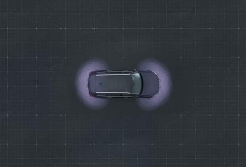 Đưa công nghệ quân sự vào ôtô