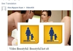 "Virus Facebook khiêu dâm ""Vietnam Rose"" lan nhanh tại Indonesia"