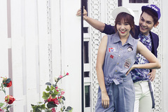 Trai trẻ suýt gặp nạn khi tỏ tình với Hari Won