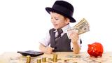 Những thói quen cha mẹ cần dạy để con giàu có