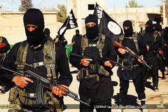 Bí mật đáng sợ về đà tiến như nước lũ của IS
