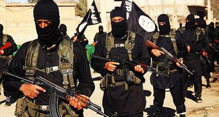 Bí mật đáng sợ về thành công của nhóm IS