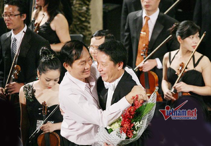 Hòa nhạc Điều còn Mãi, Tùng Dương, Trọng Tấn, Lan Anh, Đăng Dương