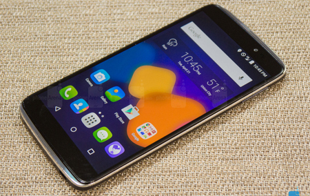 5 smartphone xuất sắc giá dưới 6,5 triệu đồng - 2