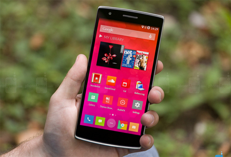 5 smartphone xuất sắc giá dưới 6,5 triệu đồng - 5