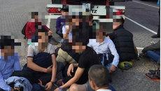 Anh bắt 17 người Việt nhập cư trái phép