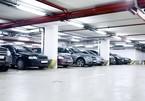 Hà Nội: Nghịch lý chỗ đỗ xe 10 m2 giá gần 1 tỷ đồng