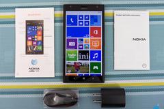 6 smartphone 6-inch xuất sắc nhất hiện nay