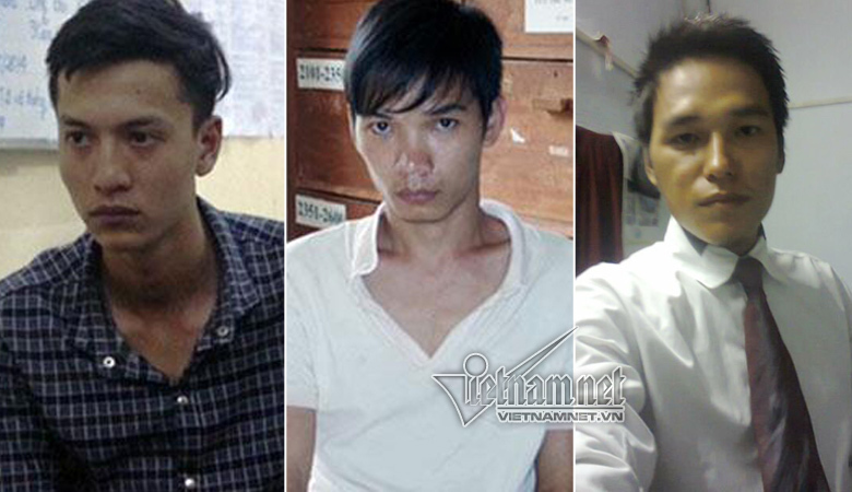 Bắt nghi can thứ 3 vụ thảm sát ở Bình Phước