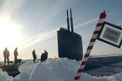 Vì sao Mỹ thua Nga trong cuộc chạy đua ở Bắc Cực?