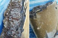 Nghi vấn dày đặc quanh mảnh vỡ ở Maldives