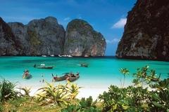 """10 bãi biển khiến du khách """"thèm muốn"""" nhất"""