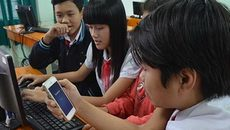 """Trường học Thái Bình gây tranh cãi vì """"6 lưu ý khi sử dụng Facebook"""""""