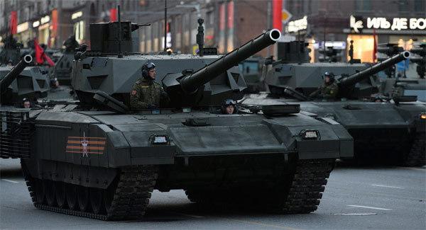 Hé lộ kế hoạch phát triển 'vũ khí bí mật' của Nga