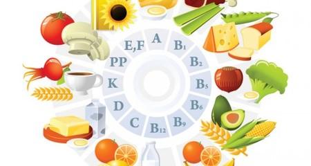 Vitamin có tác dụng gì và nằm trong thực phẩm nào