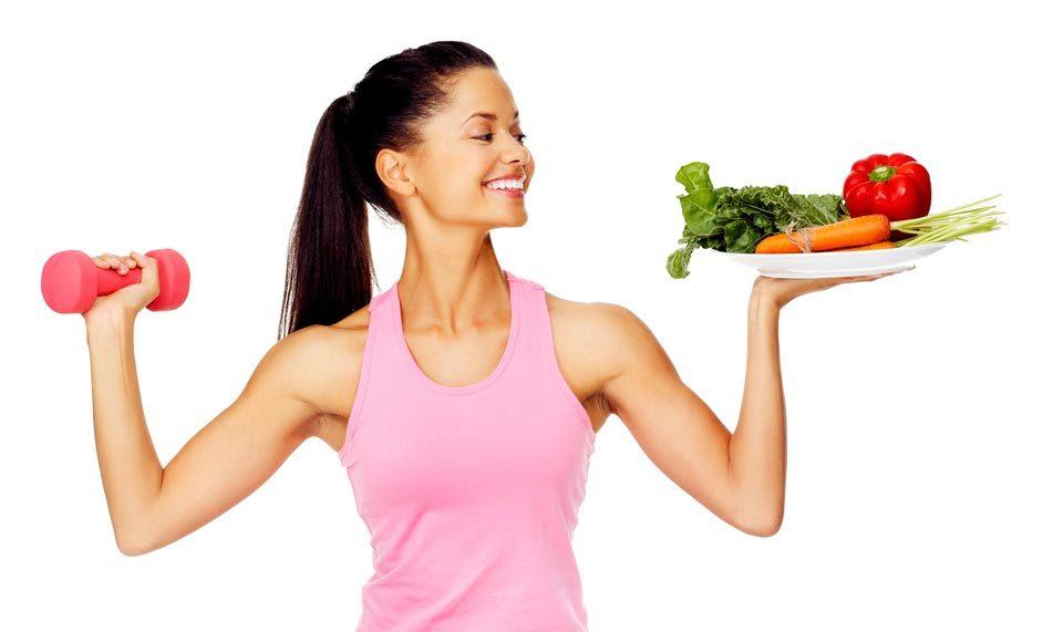 Ăn ít hay tập thể dục nhiều tốt hơn cho việc giảm cân?
