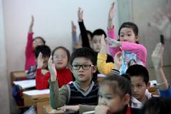 Điều chỉnh lớn chưa từng có của giáo dục Việt Nam từ 1945
