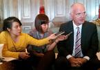 Đại sứ EU nghiền truyện Số đỏ