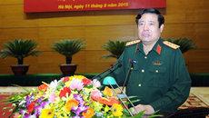 BT Phùng Quang Thanh: Không để bất ngờ trong mọi tình huống