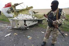 Hà Lan tìm thấy 'mảnh đạn' bắn MH17