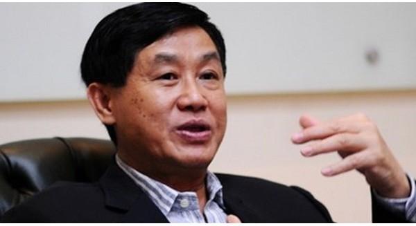 Bố chồng Hà Tăng: Tay buôn rượu ngoại siêu hạng