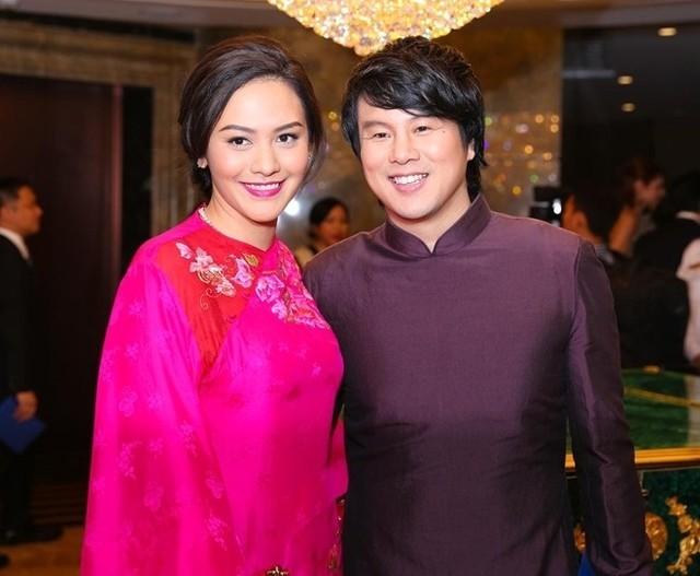 Vợ Thanh Bùi, ái nữ gia tộc bề thế nhất Việt Nam