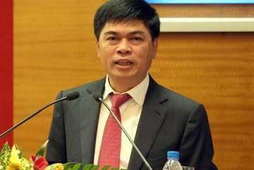 Con đường từ Tổng giám đốc đến... bị can Nguyễn Xuân Sơn