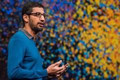 Tại sao Sundar Pichai lại được chọn làm tân CEO Google?