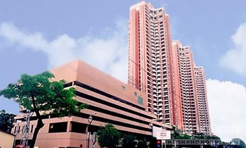 Thuận Kiều Plaza, ma ám, bí ẩn, bỏ hoang, tòa nhà, đất vàng, phong thủy, Thuận-Kiều-Plaza, ma-ám, bí-ẩn, bỏ-hoang, tòa-nhà, đất-vàng, phong-thủy,