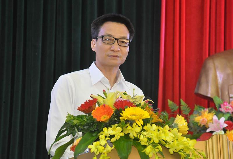 Phó Thủ tướng: 'Ngày khai giảng phải thực sự vì học sinh'
