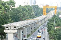 4 dự án ODA đường sắt chậm trễ nghiêm trọng