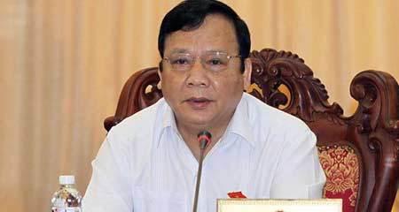 Sức khỏe ông Nguyễn Bá Thanh sao phải mật?