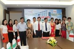 Hà Nội sẽ có bệnh viện tư nhân 1.000 giường bệnh